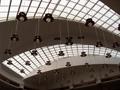 420 m2 Polikarbon Çatı Işıklığı Samsun (Alışveriş Merkezi)